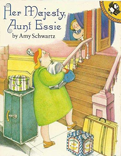 Her Majesty, Aunt Essie