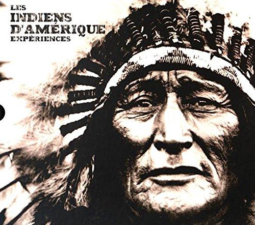 Les Indiens d'Amérique