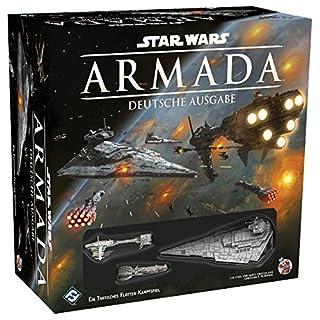 Asmodee HEI1200 - Star Wars Armada - Grundset