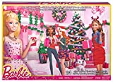 Barbie Adventskalender BLT25 2014