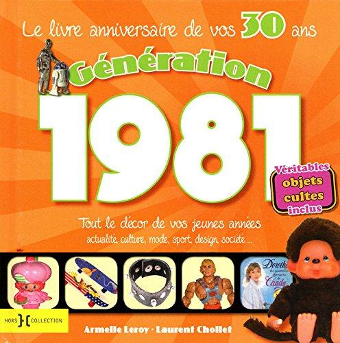 GENERATION 1981