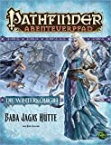 Baba Jagas Hütte - Die Winterkönigin Teil 2 von 6: Pathfinder Abenteuerpfad
