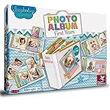 #4: Toy Kraft My First Baby Scrapbook Photo Album Storage