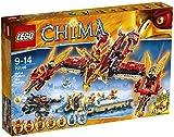 LEGO Legends of Chima 70146: Flying Phoenix Fire Temple