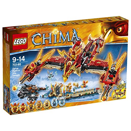 LEGO-Legends-of-Chima-70146-Flying-Phoenix-Fire-Temple