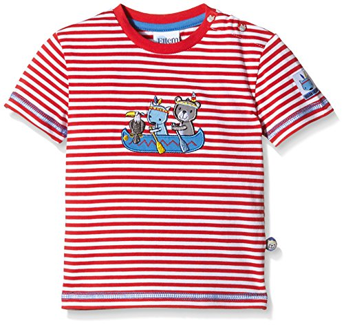 salt-and-pepper-e-nb-t-shirt-stripe-indian-camiseta-bebe-ninas-rot-red-340-3-mes