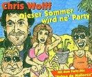 Dieser Sommer Wird Ne Party