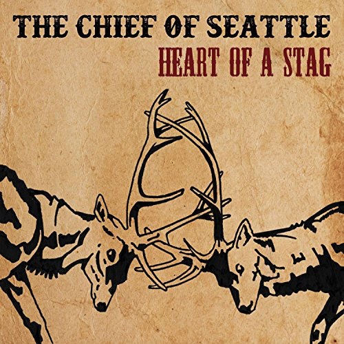 Heart of a Stag