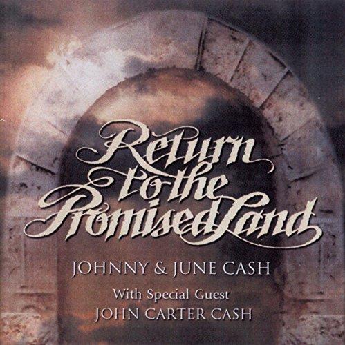 Return to the Promised Land (With Bonus DVD)