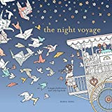 #5: The Night Voyage (Time Adult Coloring Books)