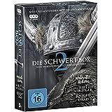 Die große Schwert-Box 2 - 3 spannende Ritter-Sagen in einer Box