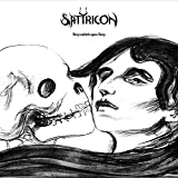 Satyricon: Deep Calleth Upon Deep (Audio CD)