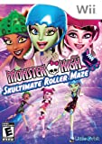 Monster High: Skulltimate Roller Maze