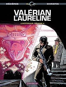 "Afficher ""Valérian et Laureline n° 9-12"""