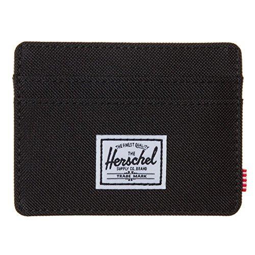 herschel-classics-wallets-porte-monnaie-46-cm-noir-828432010516