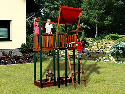 Weka Kinderspielturm 816 A