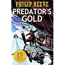 Predator's Gold (Predator Cities)