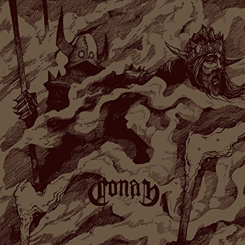 Conan: Blood Eagle (Limited Digipak) (Audio CD)
