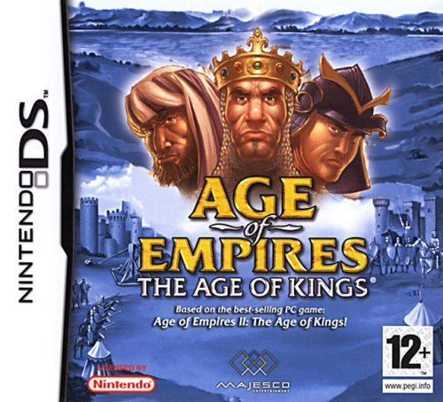 Age Of Empires ~ The Age Of Kings ~