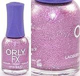 Nagellack Orly - Megapixel FX Töne - Pink Pixel