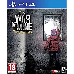 This War of Mine – The Little Ones PS4 [