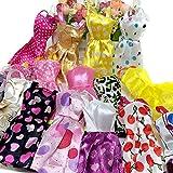 Kleidung für Puppe Handgefertigte - Puppe kleider(Zufällig Style) , 10pcs