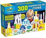 Lisciani Kit de 300 Experiences De Chimie I'M A Genius, FR66407