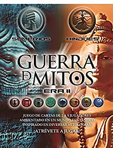 GDM Games (GDMG6)- Juego (GDM006)