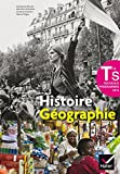 Histoire-Géographie Tle S éd. 2014 - Manuel de l'élève
