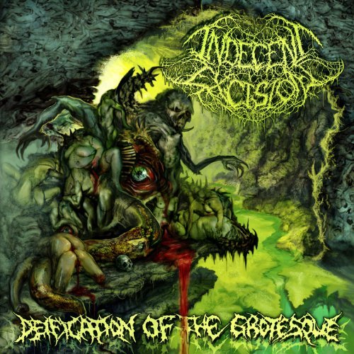 Purulent Glansectomy [Explicit]