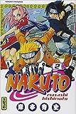 Naruto, tome 2 de Masashi Kishimoto ( 15 avril 2002 ) - 15/04/2002