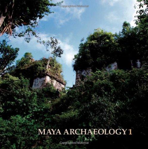 Maya Archaeology 1: Featuring the Ancient Maya Murals of San Bartolo, Guatemala