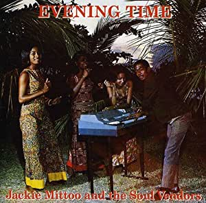 Evening Time [Import USA]