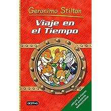 Stilton: viaje en el tiempo (Libros especiales de Geronimo Stilton)