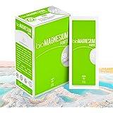 CITRATO DE MAGNESIO 500 mg | PRODUCTO DEL MAR MUERTO 100% NATURAL | SABOR NATURAL DE LIMÓN | KOSHER Y HALAL CERTIFICADOS | AP
