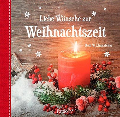 Liebe Wünsche zur Weihnachtszeit