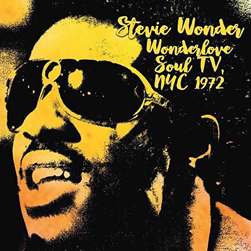 Wonderlove Soul TV,NYC 1972
