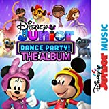 Disney Junior Music Dance Party - Best Reviews Guide