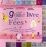 Image de MON GRAND LIVRE DES FEES 2ED