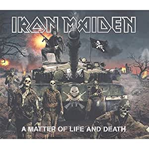 A Matter Of Life And Death (Limited Edition mit Bonus-DVD)