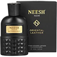 NEESH Men's Oriental Leather After Shave (100 Ml)