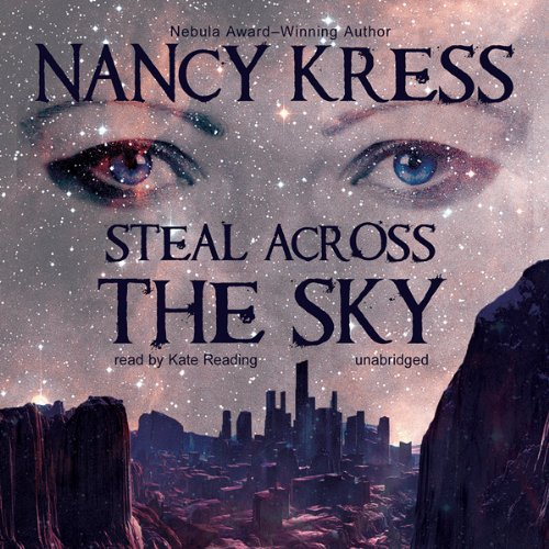 Steal Across the Sky  Audiolibri