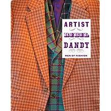 Artist / Rebel / Dandy: Men of Fashion - Rhode Island Costume