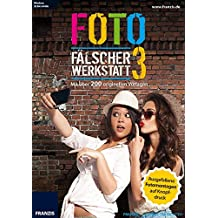Foto Fälscher Werkstatt 3