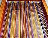 Multi-color silberdraht vorhang,Dekorative tür zeichenfolge vorhang perlen-A