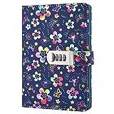 Notizbuch zum Verschließen von Yakri