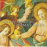 The Tallis Scholars sing Thomas Tallis / Spem In Alium