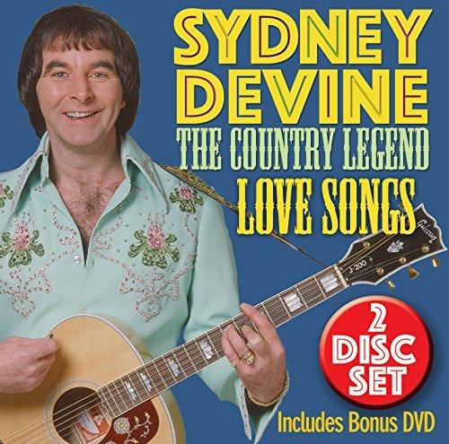 the-country-legend-love-songs-two-disc-set-bonus-dvd-by-sydney-devine