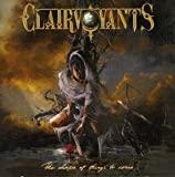 Songtexte von Clairvoyants - The Shape of Things to Come
