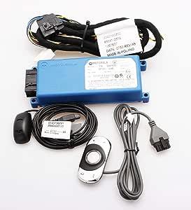 Echte Saab 9 3 9440 9 5 9600 06 10 Motorola Bluetooth Freisprecheinrichtung Auto